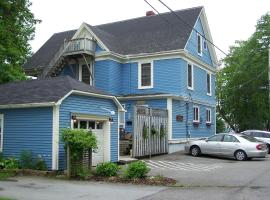 Atlantic Sojourn B&B, Lunenburg