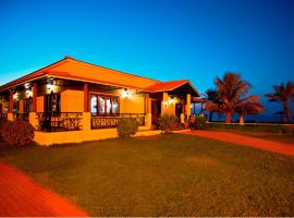 Barracuda Beach Resort, Umm Al-Quwain