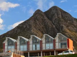 Harbour Road Self-Catering Apartments, Kleinmond