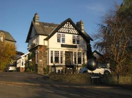 Windermere Boutique Hotel, Windermere