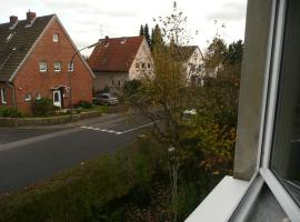 Quartier Ostheim, Colonia