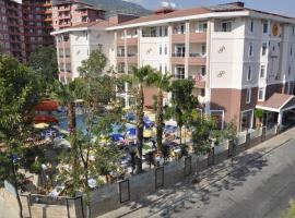 Primera Hotel & Apart, Alanya