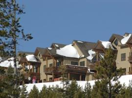 Saddleridge Townhomes, Big Sky