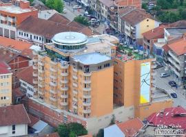 Hotel Semitronix, Peje