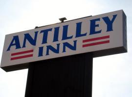 Antilley Inn, Abilene