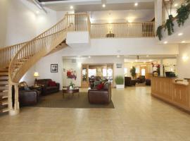Stonebridge Hotel Dawson Creek, Dawson Creek