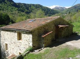 Gîtes Le Paradoxe des Pyrénées, Montferrier