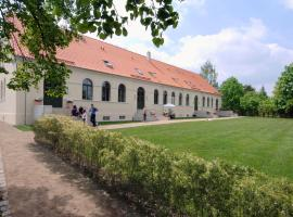 Kavaliershaus Suitehotel am Finckenersee, Fincken