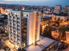 Hotel Kragujevac, Kragujevac