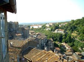 B&B La Rocca, Caprarola