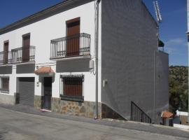 Casa Sevilla, El Bosque