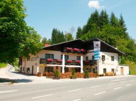 Gasthaus Brunnhäusl