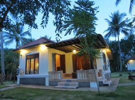 Luangprabang River Lodge Resort, Luang Prabang