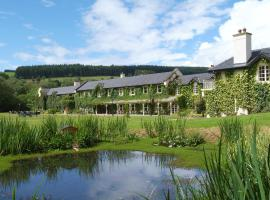 BrookLodge & Macreddin Village, Aughrim