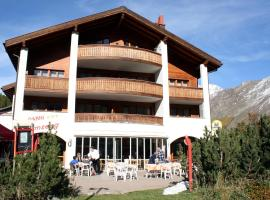 Hostel Imseng, Saas-Fee