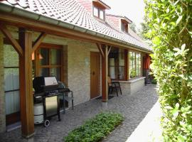 Holiday Home 't Westkanterhof, Bassevelde
