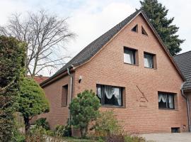 Ferienhaus, Seeburg