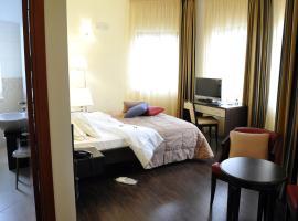 Gullo Hotel, Curinga