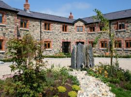 Decoy Country Cottages, Navan