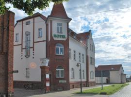 Hotel Gut Tannepöls, Zörbig
