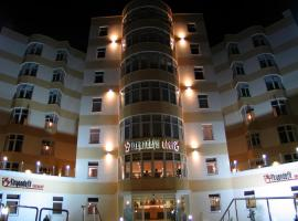 Tiryandafil Hotel, Darende