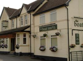 The Boat Inn, Hayton