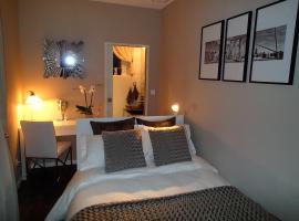 New West Room, La Madeleine