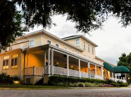 Lakeside Inn, Mount Dora