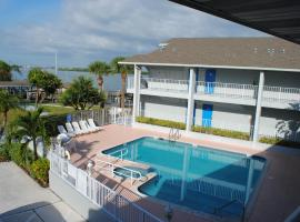 Dockside Inn & Resort, Fort Pierce