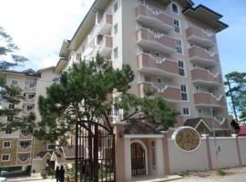 Prestige Vacation Apartments - Bonbel Condominium, Baguio