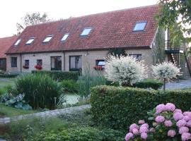 Holiday Home De Colve, Bruges