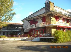 Hotel Relais des Garrigues, Grisolles