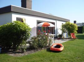 Holiday Home Jonckershof, Middelkerke