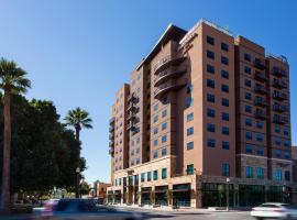 Residence Inn by Marriott Tempe Downtown/University, Tempe
