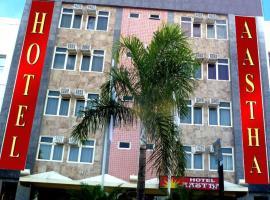 Hotel Aastha, Taguatinga