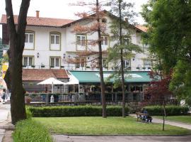 Hotel Tilia, Gračanica