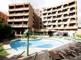Hotel Agdal, Marrakesh