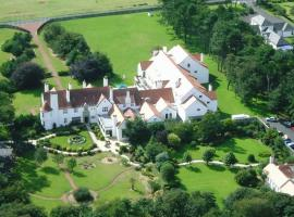 Lochgreen House Hotel, Troon