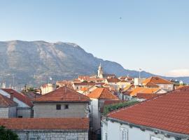 Apartments Ira, Korčula