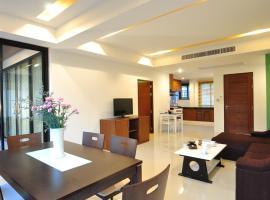 Samui Honey Tara Villa Residence, Choeng Mon Beach