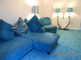 Aberdeen Apartment - Airport, Dyce