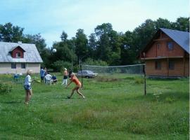 Andrese Holiday Home, Muratsi