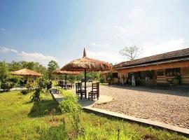 Eco Wildlife Lodge, Patlahara