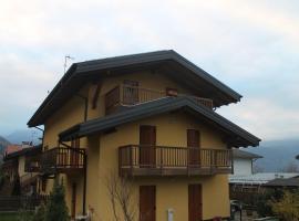 Le Lochere, Caldonazzo