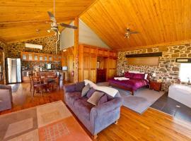 Everview Luxury Retreat