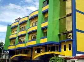C & L Top VIew Inn, Bayawan