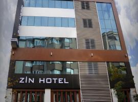 Zin Hotel Eskisehir, Eskişehir