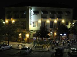 Hostal Prickly Cervecería, Villacañas