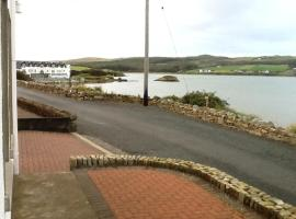 Beach House Self Catering Cottage, Dunfanaghy