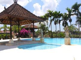 Nipuri Resort and Restaurant